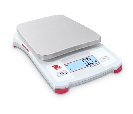 COMPASS™ CX Compact Scale. Ohaus