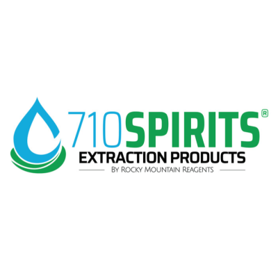 710 Spirits' High Purity Extraction Grade Solvent