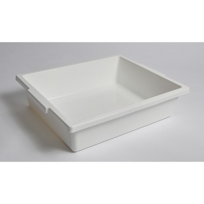 Laboratory Trays, Large, Polypropylene