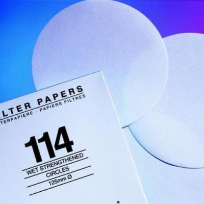 Whatman Filter Paper No. 114