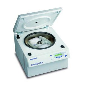 Eppendorf 5804 Multipurpose Variable Speed Centrifuge