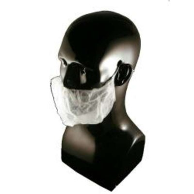 Cleanroom Beard Cover