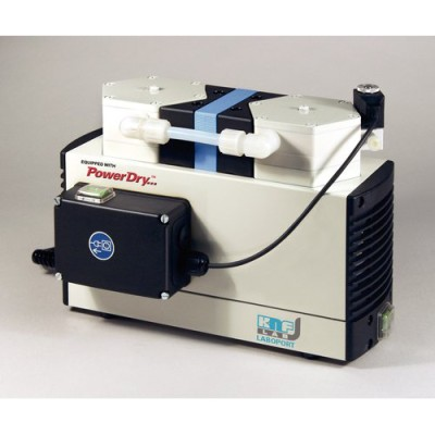 Laboport® Self-drying, PowerDry® Vacuum Pump for Saturated Vapors