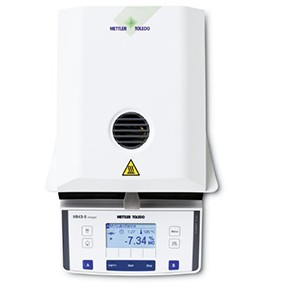 HB43-S Moisture Analyzer