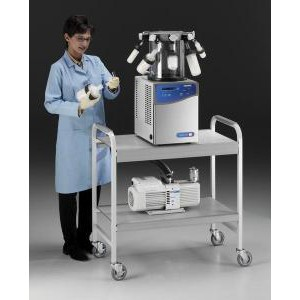 FreeZone 2.5 Liter Benchtop Freeze Dry System