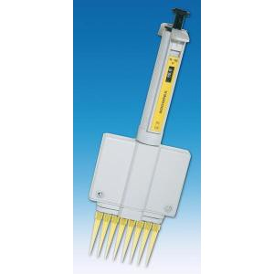 Socorex Calibra® Digital Multi-Channel Micropipettes