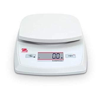 Compass™ CR Compact Scale. Ohaus